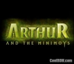 Arthur And The Minimoys Europe En Fr De Es It Nl Sv Rom Iso Download For Sony Playstation 2 Ps2 Coolrom Com