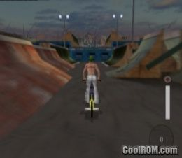 Ps2 cheats for bmx xxx