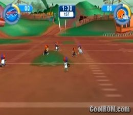 Backyard Football 2006 ROM (ISO) Download for Sony ...