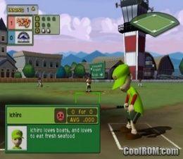 Backyard Sports Download backyard sports - baseball 2007 rom (iso) download for sony