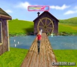 Barbie Horse Adventures Ps2 - About Horse and Lion Photos