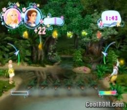 Barbie As The Island Princess Rom Iso Download For Sony Playstation 2 Ps2 Coolrom Com
