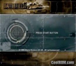 Battlefield 2 - Modern Combat (Europe) (Fr,De,It) ROM (ISO) Download