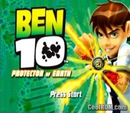 Ben 10 - Protector of Earth (Europe) (En,Fr,De,Es,It) ROM