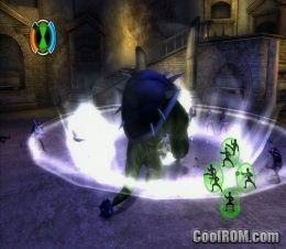 ben 10 ultimate alien game download for ppsspp