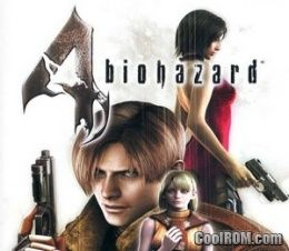 Biohazard 4 (Japan) ROM (ISO) Download for Sony Playstation