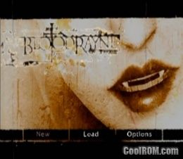 bloodrayne ps2 iso download