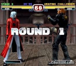 bloody roar 3 game free download