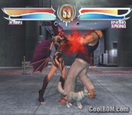 Bloody Roar 4 Rom Iso Download For Sony Playstation 2