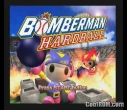 bomberman hardball ps2 iso usa