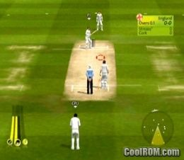 ps2 cricket games download free