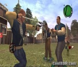 Bully ROM (ISO) Download for Sony Playstation 2 / PS2 - CoolROM com