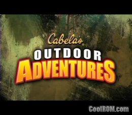 download cabelas outdoor adventures 2010 pc free