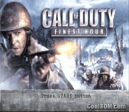 descargar call of duty 3 ps2 español iso 1 link