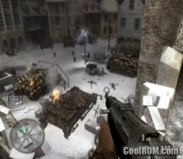download call of duty world war 2 for android