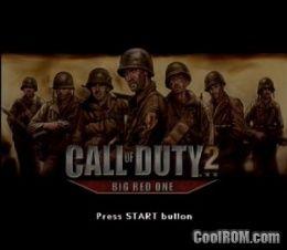 call of duty 2 iso