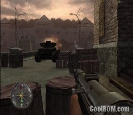call of duty 4 ps2 iso