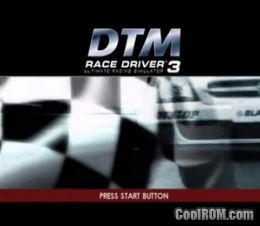 Driver 3 Ps2 Iso