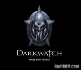 darkwatch ps2 download