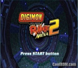 Digimon rumble arena 2 (u)(oneup) rom / iso download for gamecube.
