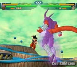 dragon ball z budokai tenkaichi 1 iso download