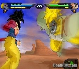 dragon ball z shin budokai download free
