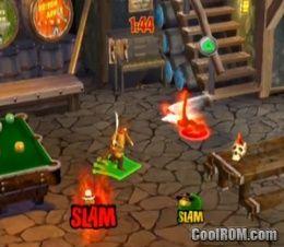 Dreamworks Shrek Superslam Europe Rom Iso Download For Sony