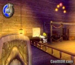 shrek 3 game pc download