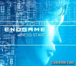 Endgame ROM (ISO) Download for Sony Playstation 2 / PS2 - CoolROM com