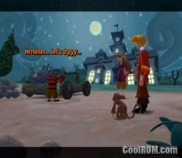 Escape From Monkey Island Rom