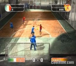 fifa street 5 download android