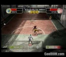 fifa street 2 psp game download