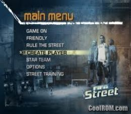 Fifa Street Rom Iso Download For Sony Playstation 2 Ps2 Coolrom Com