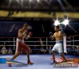 fight night round 4 apk for android free download