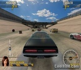 FlatOut 2 ROM (ISO) Download for Sony Playstation 2 / PS2 - CoolROM com