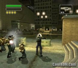 Freedom Fighters ROM (ISO) Download for Sony Playstation 2