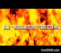 G-surfers ps2 iso