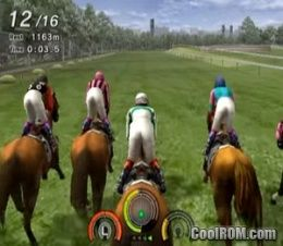 G1 jockey pc free download