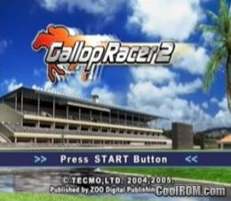 gallop racer 2006 pc download