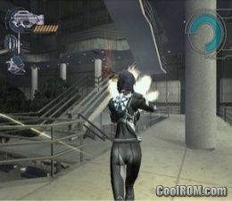 Ghost In The Shell Stand Alone Complex Rom Iso Download For Sony Playstation 2 Ps2 Coolrom Com