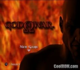emuparadise ps3 iso god of war 3