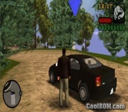 Grand Theft Auto Liberty City Stories Rom Iso Download