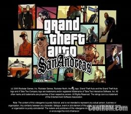 gta san andreas download ps2