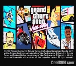 gta vice city for psp emulator free download