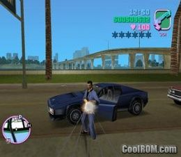 gta vice city download for laptop