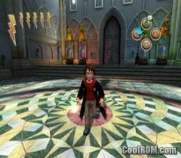 Harry Potter And The Sorceror S Stone Rom Iso Download For Sony