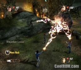 Harry Potter and the Goblet of Fire | PS2 Games | PlayStation