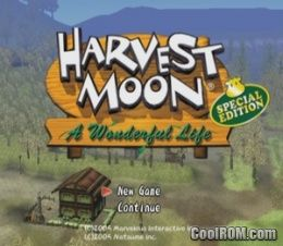 download harvest moon for pc windows 7