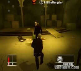 Hitman Blood Money Europe Rom Iso Download For Sony