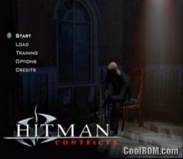 Hitman Contracts Rom Iso Download For Sony Playstation 2 Ps2